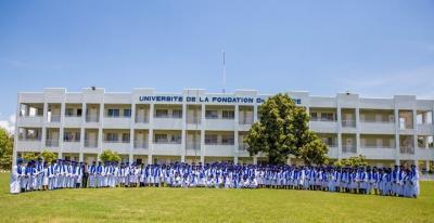 Unifa<br>Collation de diplôme (2019)
